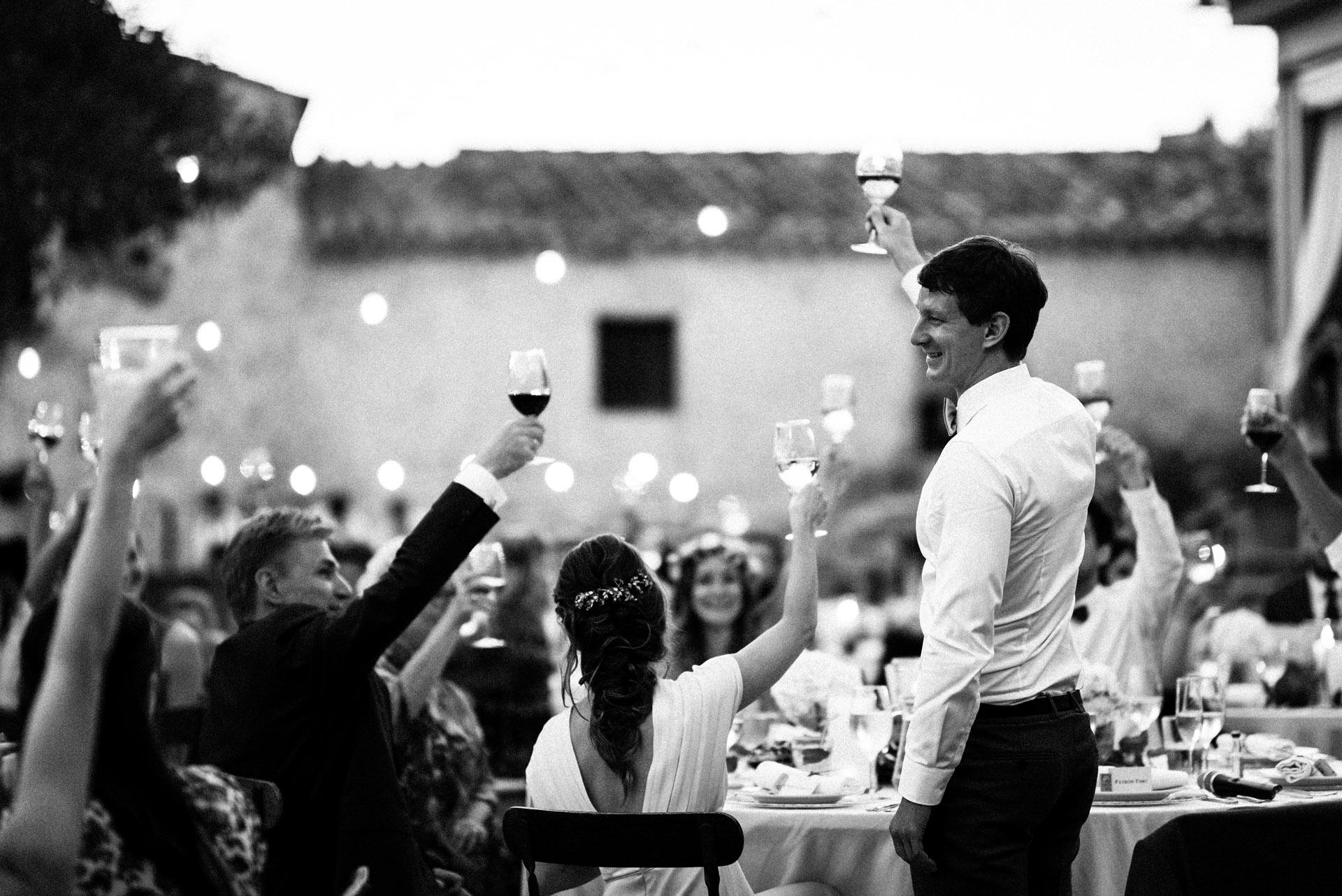 Auf den ersten Wedding-Blogbeitrag!